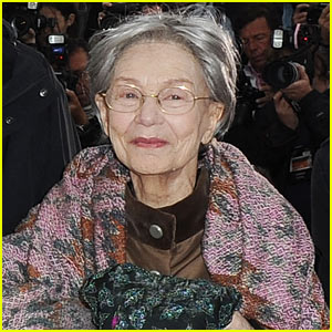 Emmanuelle Riva Wins Best Actress at BAFTAs 2013!