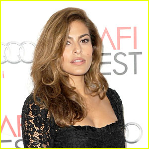 Eva Mendes Joins Ryan Gosling's 'How to Catch a Monster'?