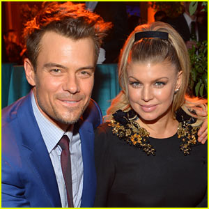 Fergie: Pregnant with Josh Duhamel's Baby!