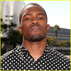 Frank Ocean: 'No Criminal Charges' Against Chris Brown