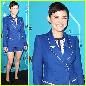 Ginnifer Goodwin: Listerine 21 Day Challenge Unveiling!