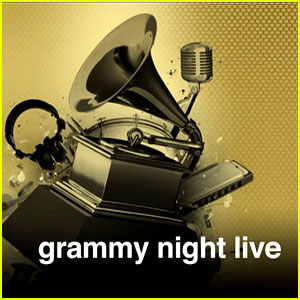 Grammys Live Stream of Red Carpet 2013 - Watch Now!
