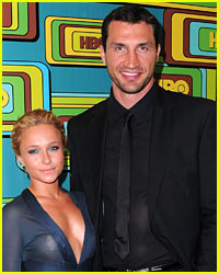 Hayden Panettiere & Wladimir Klitschko: Back Together?
