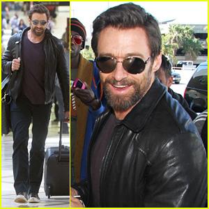 Hugh Jackman: Seth MacFarlane was 'Great' as Oscars Host