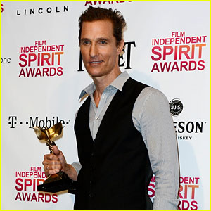 Independent Spirit Awards Winners List 2013