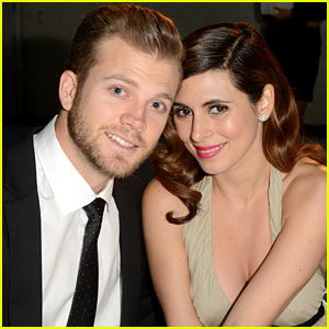 Jamie-Lynn Sigler: Expecting First Child with Cutter Dykstra!