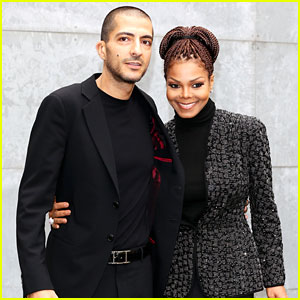 Janet Jackson: Married to Wissam Al Mana!