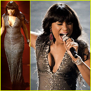 Jennifer Hudson: 'And I Am Telling You' at Oscars 2013 (Video)