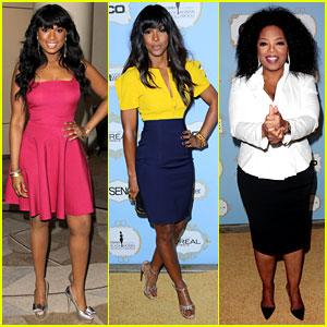 Jennifer Hudson: Essence Black Women in Hollywood Awards