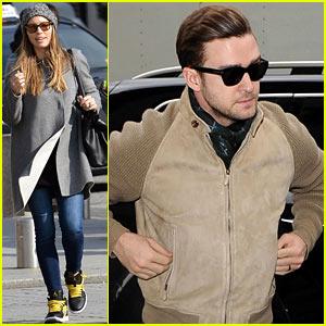 Justin Timberlake: Marcus Mumford Duet Confirmed!