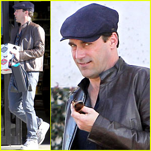Jon Hamm: Funny Comedy Sketch with Maya Rudolph!