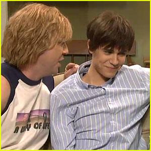Justin Bieber: 'Saturday Night Live' Sketch Recap!
