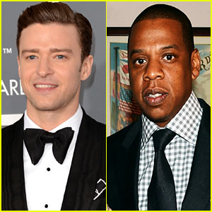 Justin Timberlake &#038; Jay-Z Announce Legends of the Summer Tour!