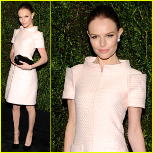 Kate Bosworth - Chanel Pre-Oscars Dinner 2013