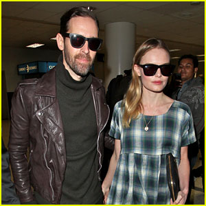 Kate Bosworth Designing 'Multi-Media Evolution' for Topshop!