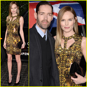 Kate Bosworth: Topshop Topman LA Opening Party