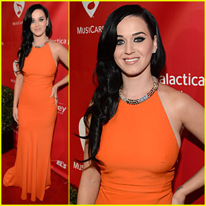 Katy Perry: Grammy's MusiCares Person of the Year Event!