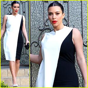 Kim Kardashian: Not Leaving 'Keeping Up with the Kardashians'