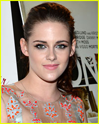 Kristen Stewart & 'Breaking Dawn Part 2' Sweep Razzie Awards