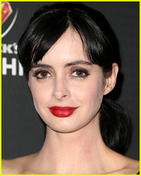 Krysten Ritter Lands Lead in NBC 'Assistance' Pilot