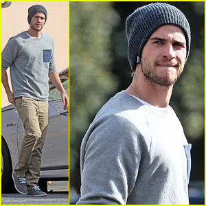 Liam Hemsworth: 'Love & Honor' Out In March!