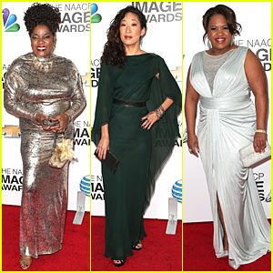 Loretta Devine: NAACP's Best Supporting Actress in a Drama Winner!