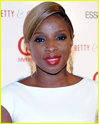 Mary J. Blige Owes Almost $1 Million for Tax Lien