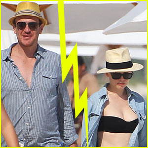 Michelle Williams & Jason Segel Split?