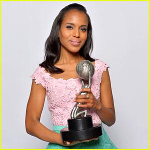 NAACP Image Awards Winners List 2013