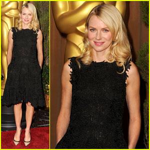 Naomi Watts - Oscar Nominees Luncheon 2013