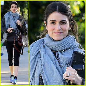 Nikki Reed: 'Snap' Headed to SXSW Film Festival!