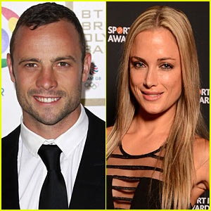 Double Amputee Paralympian Oscar Pistorius Charged with Killing Girlfriend