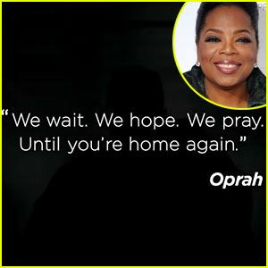 Oprah: Jeep Super Bowl Commercial - Watch Now!