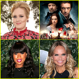 Oscars 2013: Performances to Expect from Adele & More!