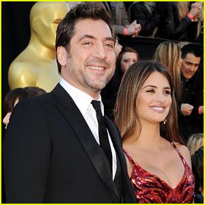 Penelope Cruz & Javier Bardem: Pregnancy Confirmed!