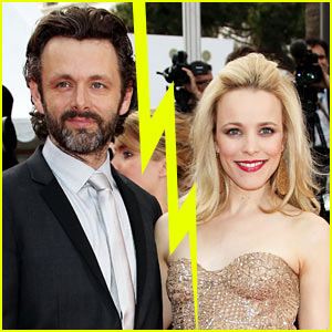 Rachel McAdams & Michael Sheen Split?