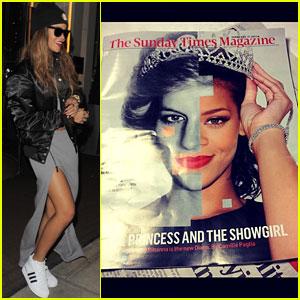 Rihanna: The New Princess Diana!