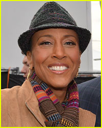 Robin Roberts: Officially Returning to 'Good Morning America'!