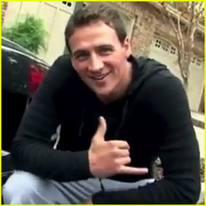Ryan Lochte: 'What Would Ryan Lochte Do?' Teaser Trailer!