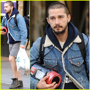 Shia LaBeouf's Reported Acid Trip: 'Countryman' Director Weighs In