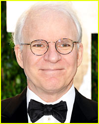 Steve Martin: First Time Dad at 67?