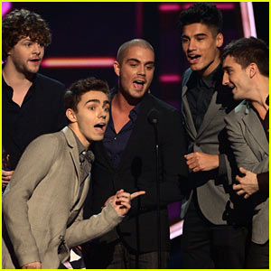 The Wanted: E! Reality Show in the Works!
