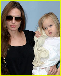 Vivienne Jolie-Pitt: 'Maleficent' Role Brings in Big Bucks