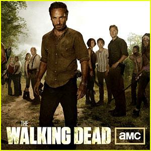 'Walking Dead' Mid-Season Premiere Draws Record Ratings!