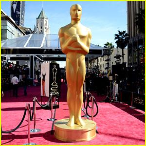 Watch Oscars 2013 Red Carpet Live Stream Video!