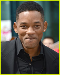 Will Smith's Brother-in-Law Arrested on Drug Charges