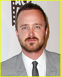 Aaron Paul: Jesse Pinkman's Toyota is For Sale!