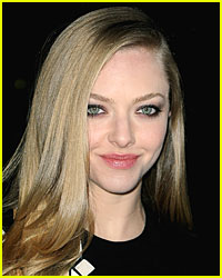 Amanda Seyfried Addresses Anne Hathaway Feud Rumors Via Twitter!