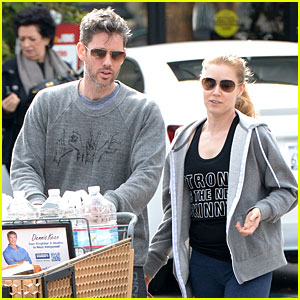 Amy Adams: 'On the Road' is Going Back to Theaters!