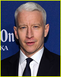 Anderson Cooper to Replace Matt Lauer on 'Today'?